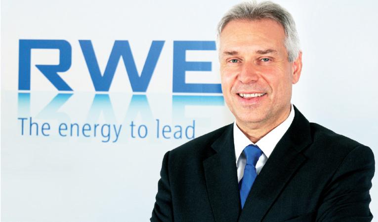 Elektriğin yüzde 2'si RWE'den