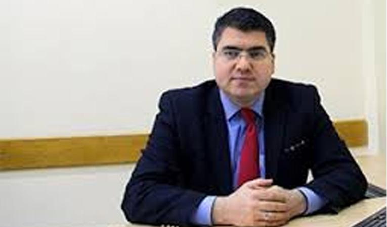 Talat Ulussever Borsa Başkanı!