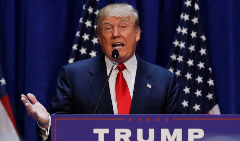 Trump, Ford'un dev yatırımını iptal ettirdi