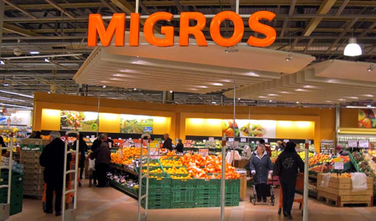 Migros hisselerinde dev satış