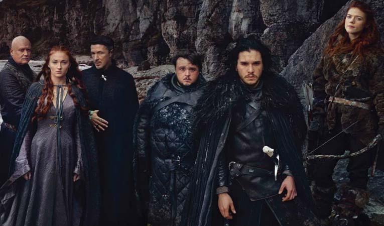 Game of Thrones, hangi ülkeyi zengin etti?