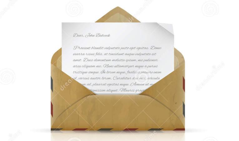 Lider babalardan paha biçilmez mektuplar!