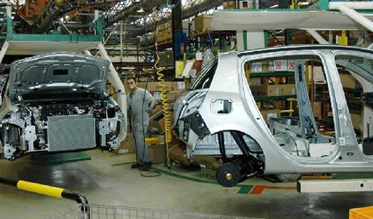 OYAK Renault ile işçiler yine anlaşamadı!