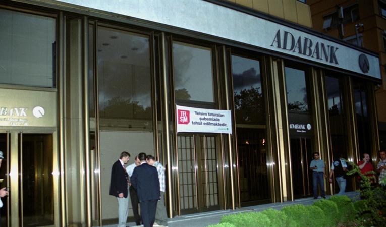 Adabank'ın satışında ihale süreci uzatıldı!