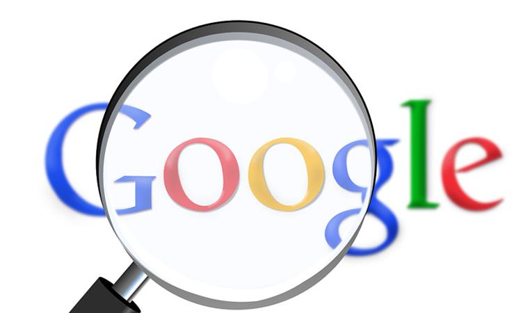 Google tarihinde bir ilk!