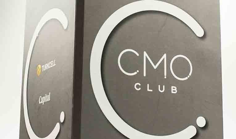 Pazarlama Liderleri CMO CLUB'ta buluşacak!