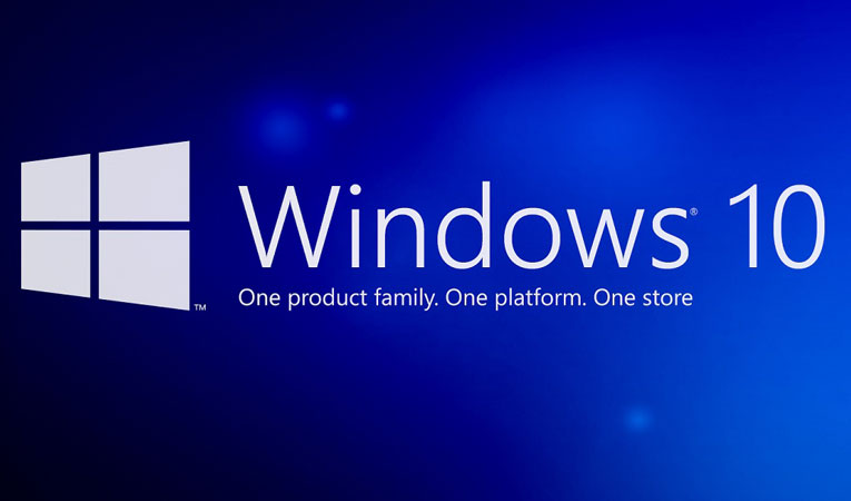 Windows 10, temmuzda piyasada