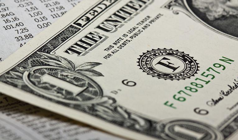 Dolar kritik sınırı aştı