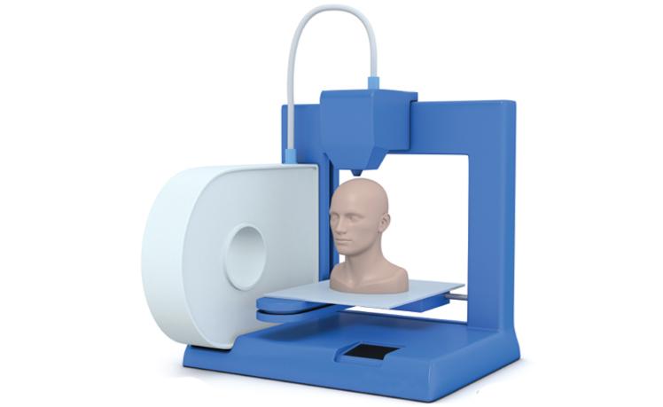 3D baskı gerçek oluyor