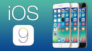 Apple iOS9'u tanıttı