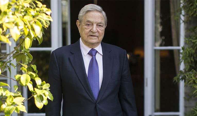 Soros uyardı: Küresel piyasalar krizin eşiğinde