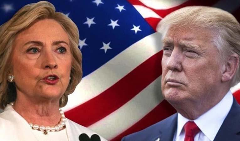 Piyasaların gözü ABD seçimlerinde