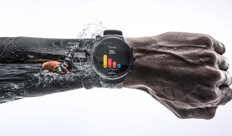 Suunto'dan yeni nesil akıllı saat