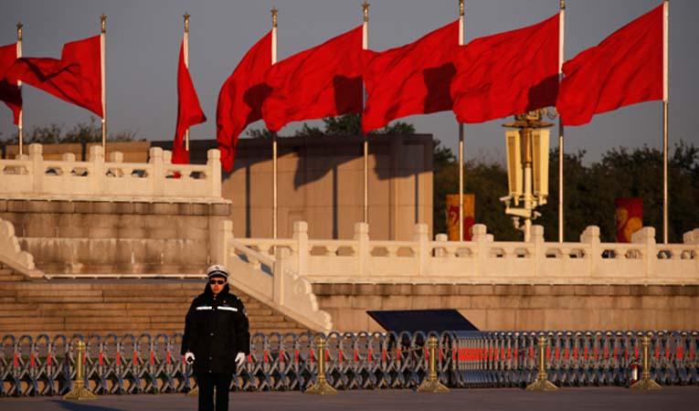 Çin sosyal harcamaları artırıyor