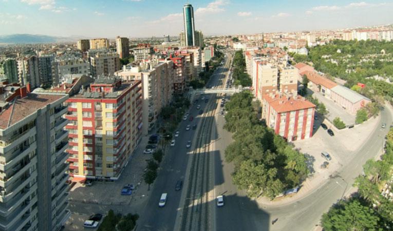 Konya'nın yeni yol haritası