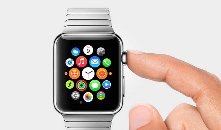 Apple Watch Türkiye'de