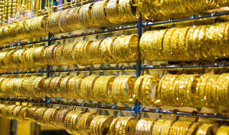 Altın satışlarında patlama