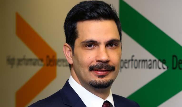 Accenture Türkiye Genel Müdürü, Akbank'a GMY oldu