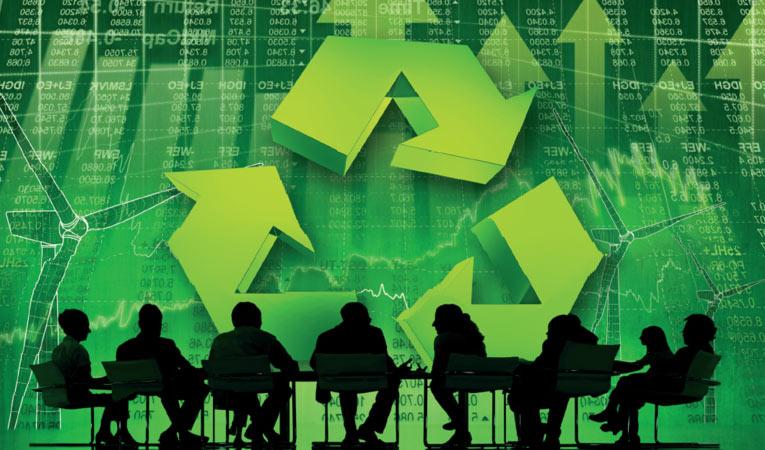 Yeşil şirket olma kriterleri