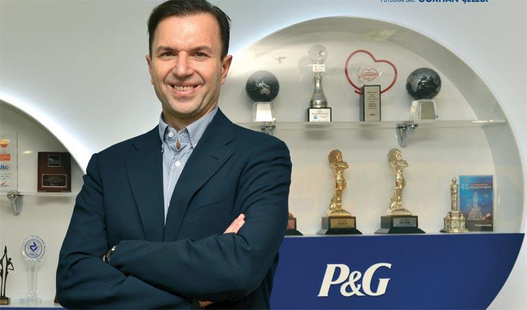 P&G: Hızlı büyüyeceğiz