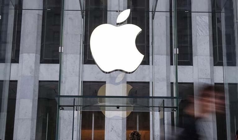 Apple rekora doymuyor