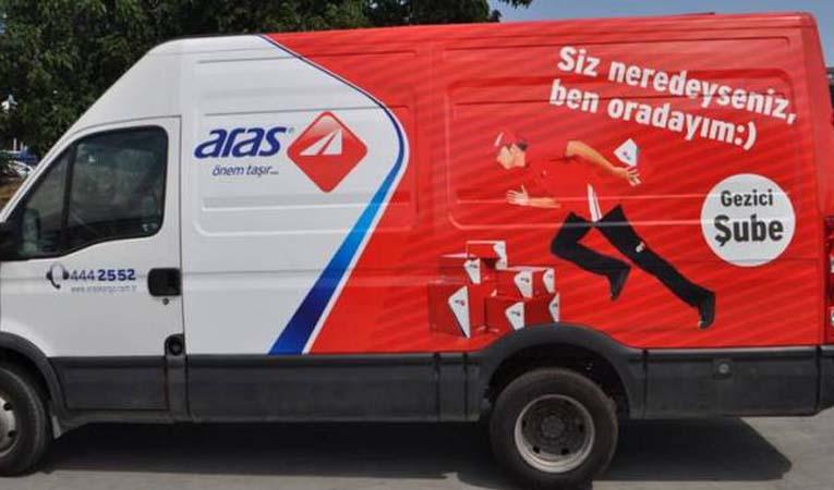 ARAS KARGO'YA KAYYUM HEYETİ ATANDI