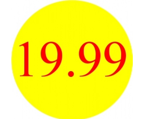 20 YERİNE 19,99 TL OLMASI ANLAMLI MI?