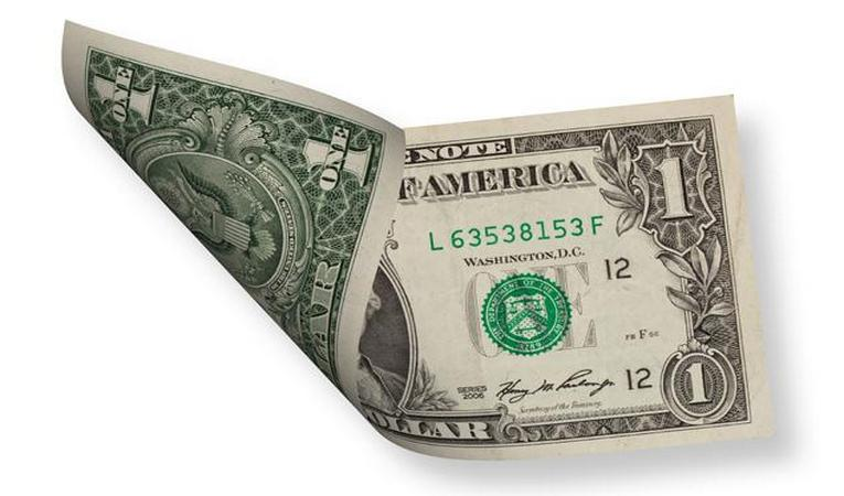 Dolar fena patladı!
