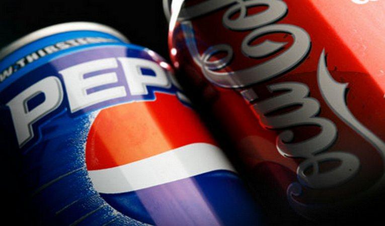 Coca Cola ve Pepsi'den tarihi anlaşma!