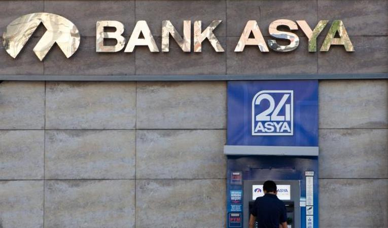Bank Asya kararı geldi!