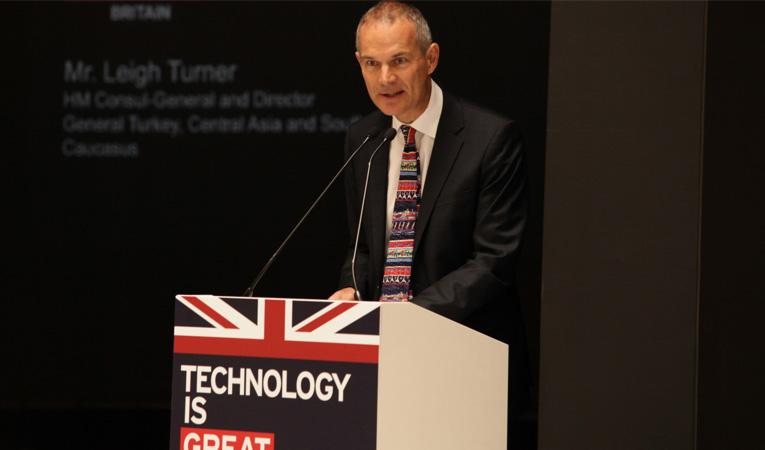 Great Startup Yarışması İngiltere'ye davet ediyor