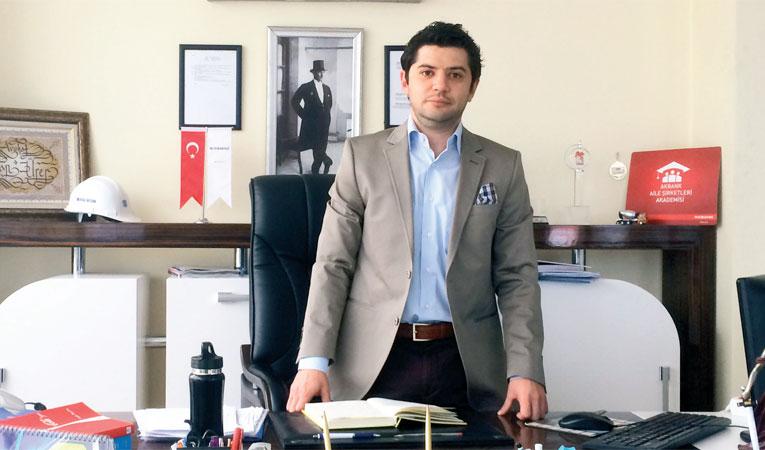 """""""BİR NEVİ TERZİLİK YAPIYORUZ"""""""
