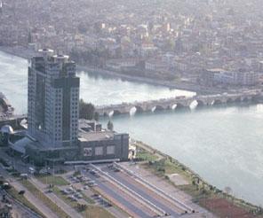Adana'da acil inşaat alanı üretilmeli