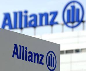 Allianz  2009'u mutfakta  geçiyor