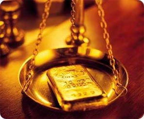 Altın hala güvenilir  liman mı?