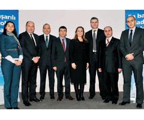 Anadolu'da marka yarışı başladı
