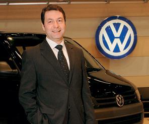 """""""Türkiye VW'nin üretim radarında"""""""