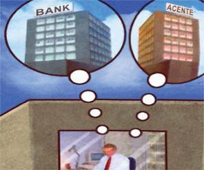 BANKA HESABI DEĞİŞECEK Mİ?