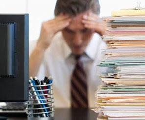 İş bağımlılığınızı bu testle ölçün