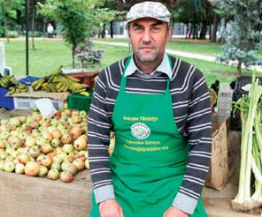 Ekolojik tarım sağlıklı yaşamı destekliyor