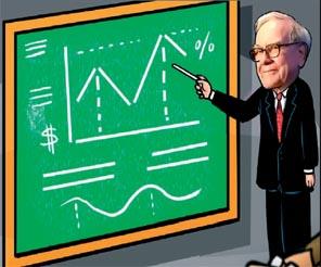 Buffett'in yönetim dersleri