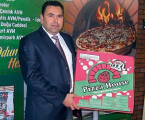 Pizza House yeni girişimciler arıyor