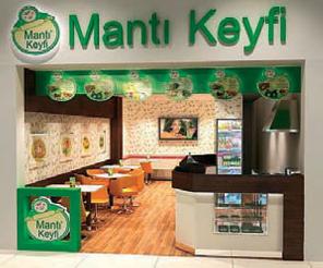 'Mantı Keyfi' bir dünya markası olacak