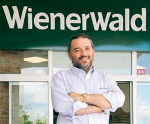 Wienerwald, haftada bir mağaza açacak