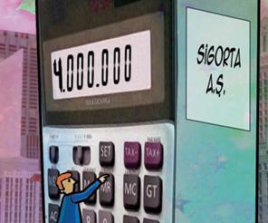 2,5 MİLYON SİGORTALI ARANIYOR!