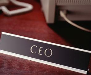 CEO'ların 2011 karnesi