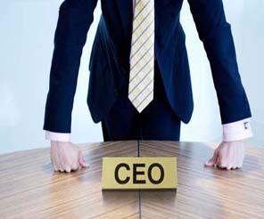 CEO'nun radarında neler var