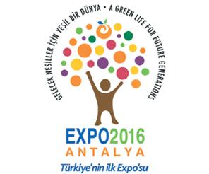 EXPO 2016 EŞSİZ BİR FIRSAT OLACAK