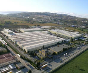 Türkiye'nin fabrika ligi