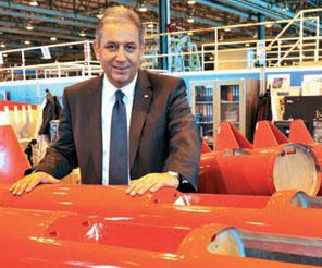 Havacılıkta Türk markası çıkaracağız